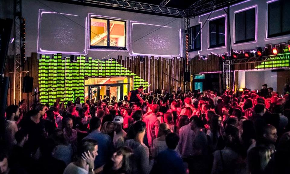 Backyard Party 25 Hours Hotel Levis Frankfurt (3)