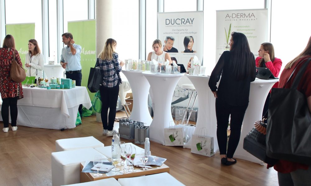 Beautypress Bloggerevent 2016 Köln Skyloft (15)