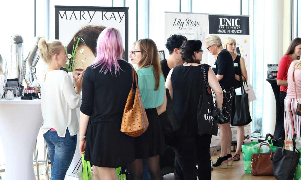 Beautypress Bloggerevent 2016 Köln Skyloft (20)