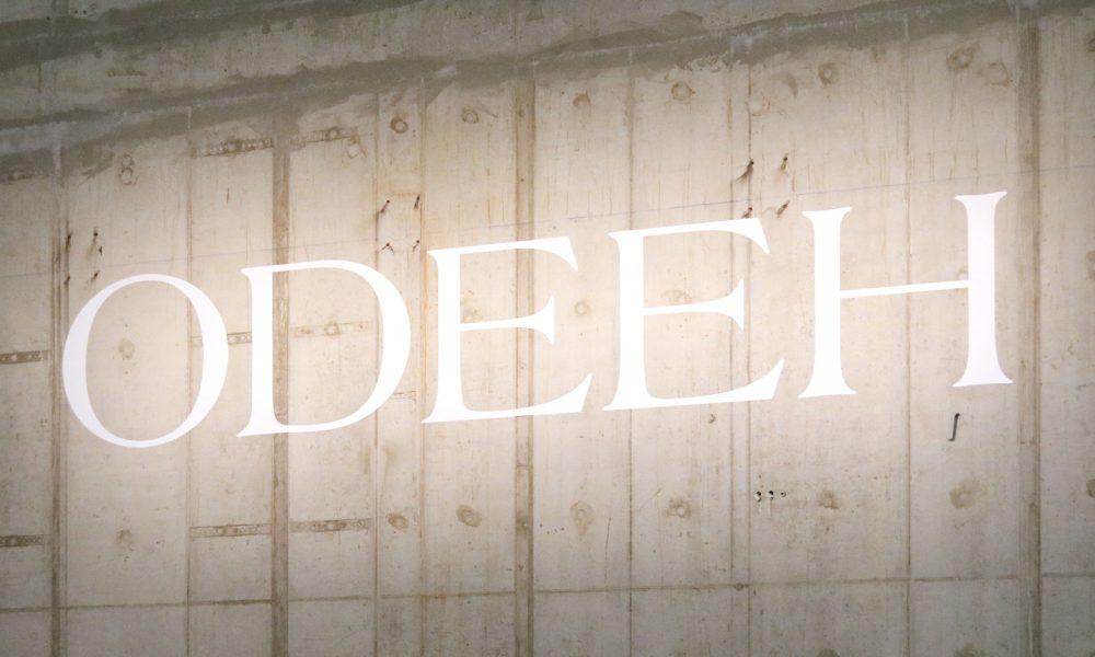Berliner Modesalon Fashionshow Odeeh Fashionweek Berlin Juli 2016 2