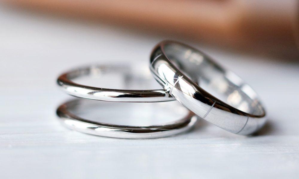 Brandfield Ring silber Jacob Jensen Selected Jeweles