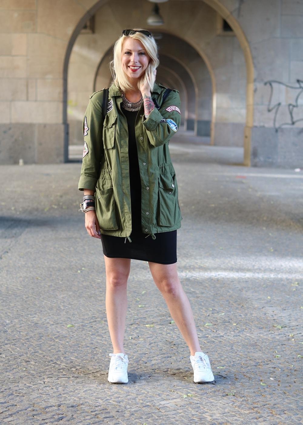 Deichmann Blogger Loft Mercedes Benz Fashion Week Berlin Juli 2016