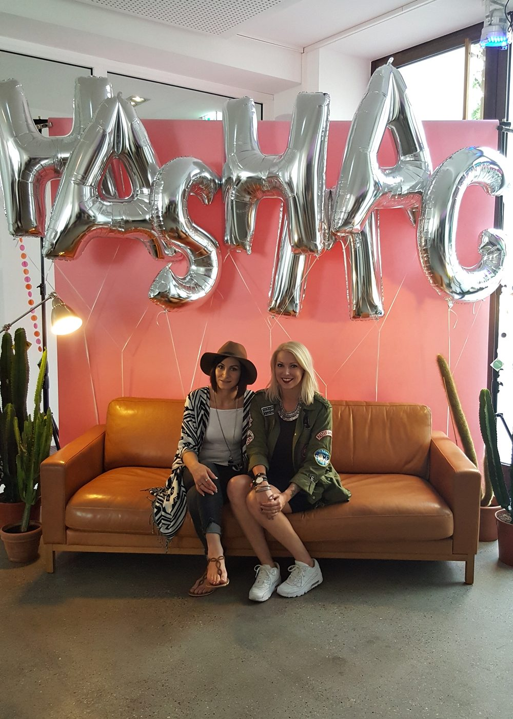Hashmag Bloggerlounge Mercedes Benz Fashion Week Berlin Juli 2016 (3)