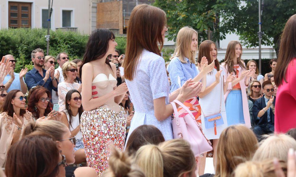 Marina Hoermanseder Berliner Mode Salon Fashion Week Juli 2016 Catrice (10)