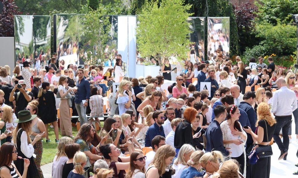 Marina Hoermanseder Berliner Mode Salon Fashion Week Juli 2016 Catrice (31)