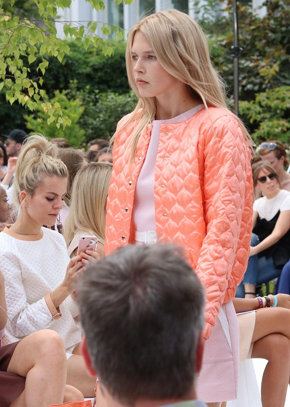 Marina Hoermanseder Berliner Mode Salon Fashion Week Juli 2016 Catrice (8)
