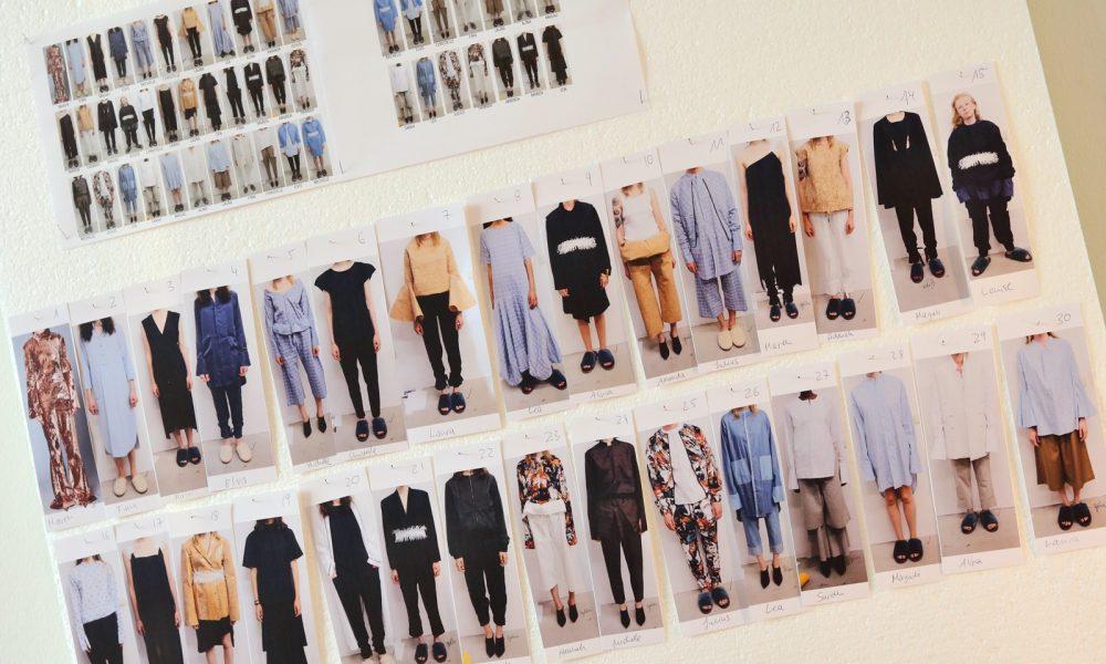 Mercedes Benz Fashion Week Berlin Juli 2016 Berliner Mode Salon William Fan (7)