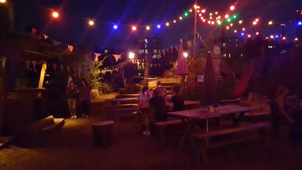 Pampa Bar Berlin