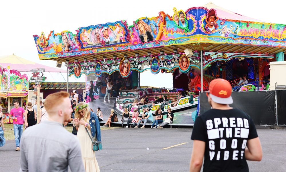 Parookaville Festival 2016 Weeze Electro Festivalblogger (31)