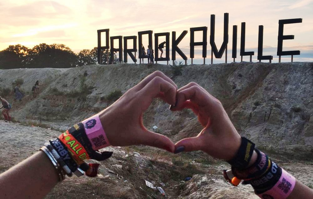Parookaville Festival 2016 Weeze Electro Festivalblogger (39)