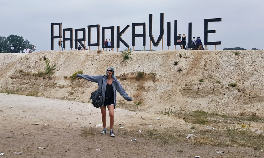 Parookaville Festival 2016 Weeze Electro Festivalblogger (6)