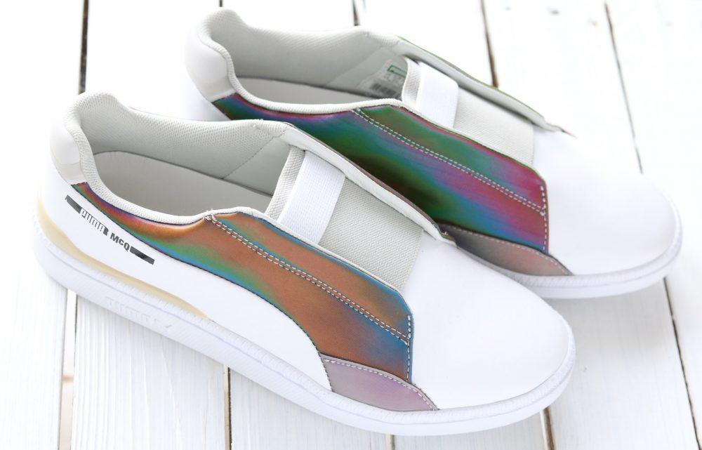 Puma Sneaker regenbogenfarben