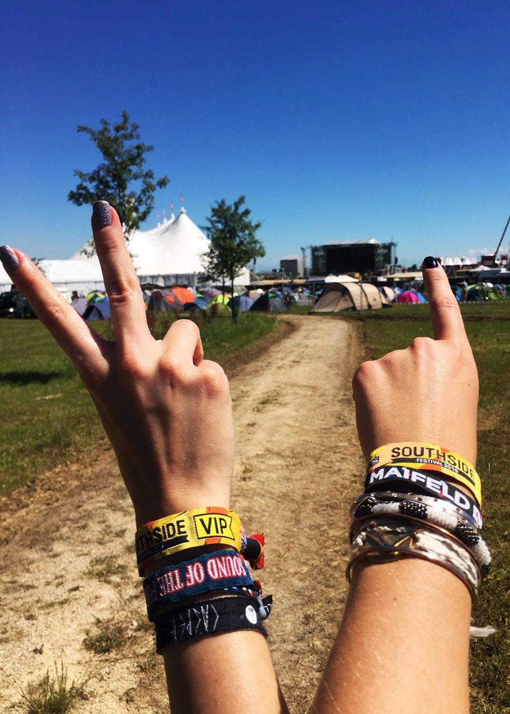 Southside Festival 2016 Festivalblogger