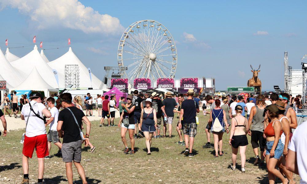 Southside Festival 2016 Festivalblogger Bericht Unwetter (36)