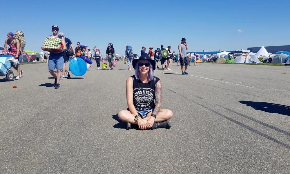 Southside Festival 2016 Festivalblogger Bericht Unwetter (5)