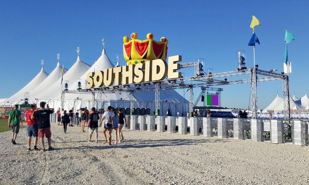 Southside Festival 2016 Festivalblogger Bericht Unwetter (6)