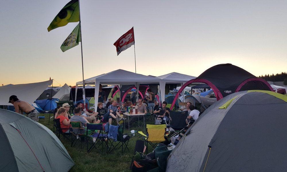 Southside Festival 2016 Festivalblogger Bericht Unwetter (9)