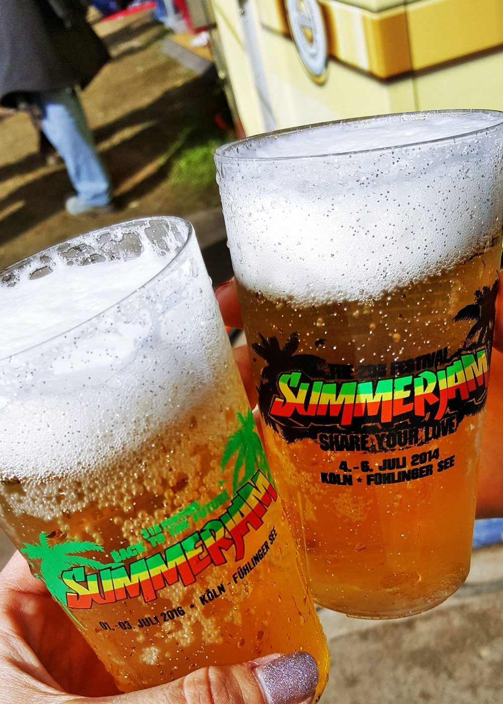 Summerjam Festival Köln 2016 Festivalblogger (29)