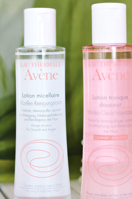 Avene Mizellen Reinigungslotion Gesichtswasser (2)