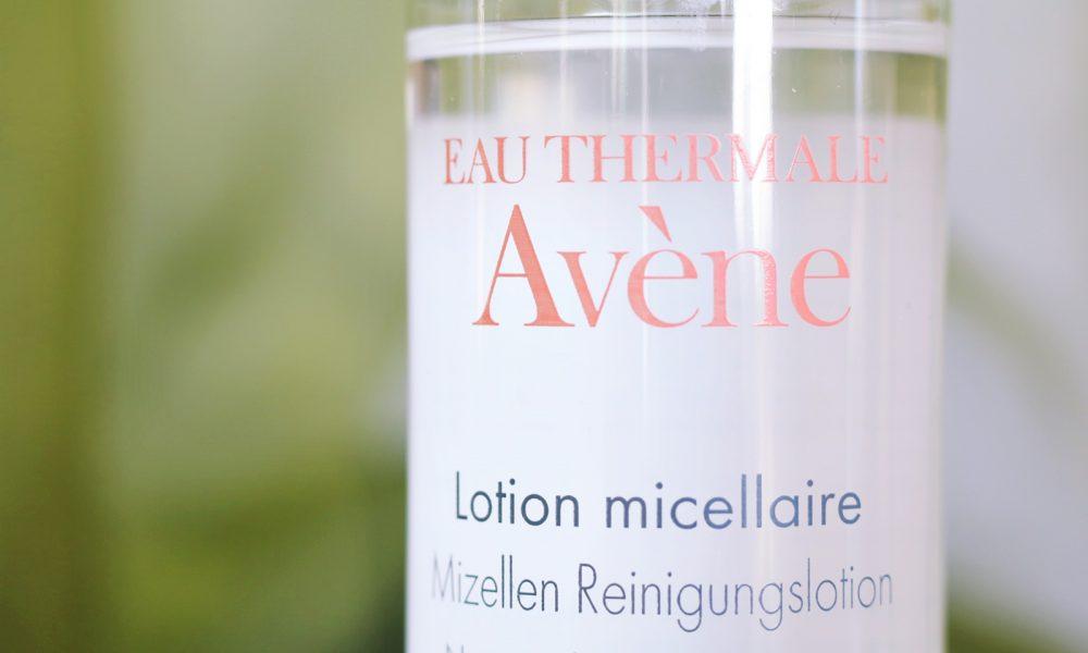 Avene Mizellen Reinigungslotion Gesichtswasser (3)