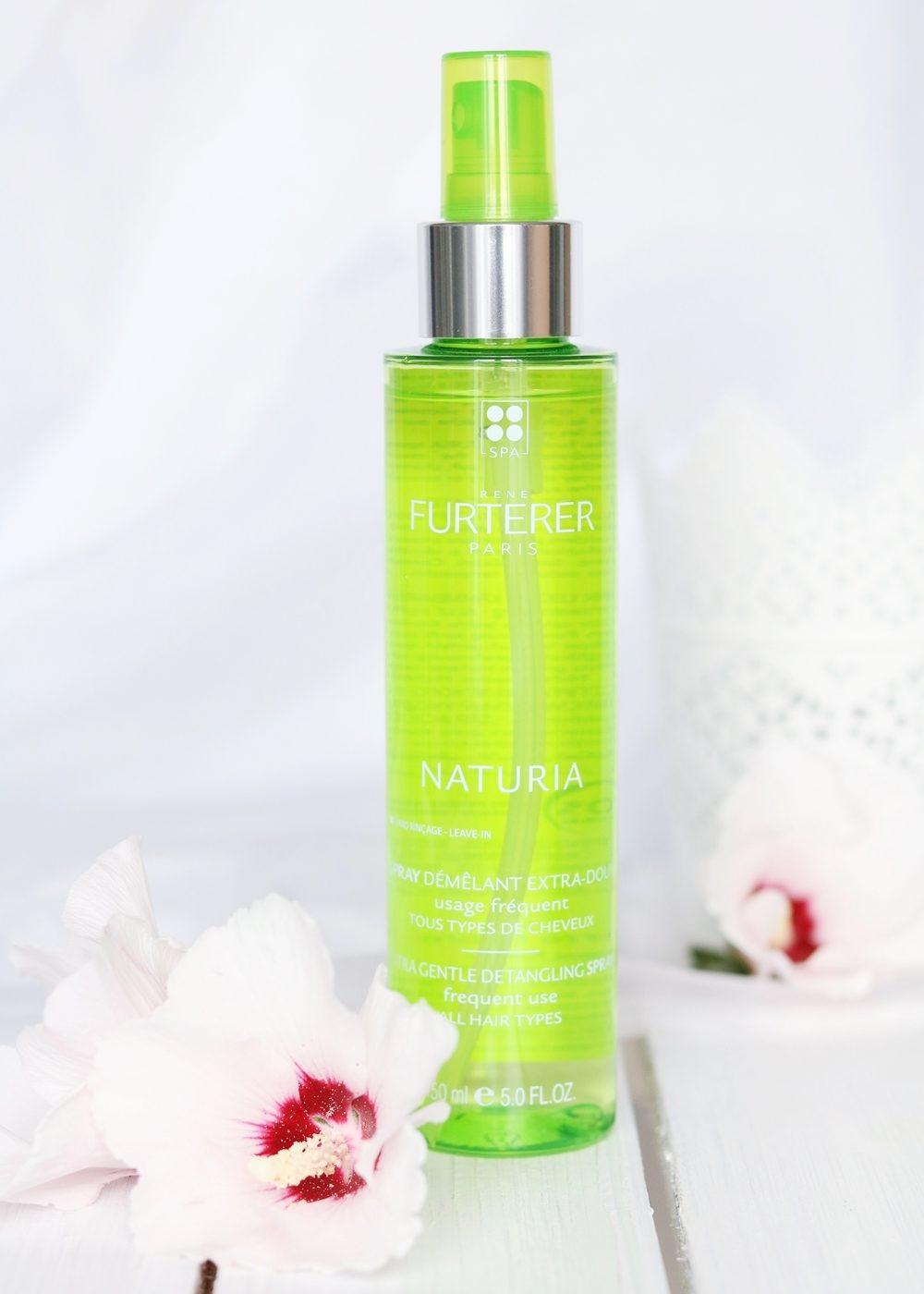 Beautypress 2016 Furterer Naturia