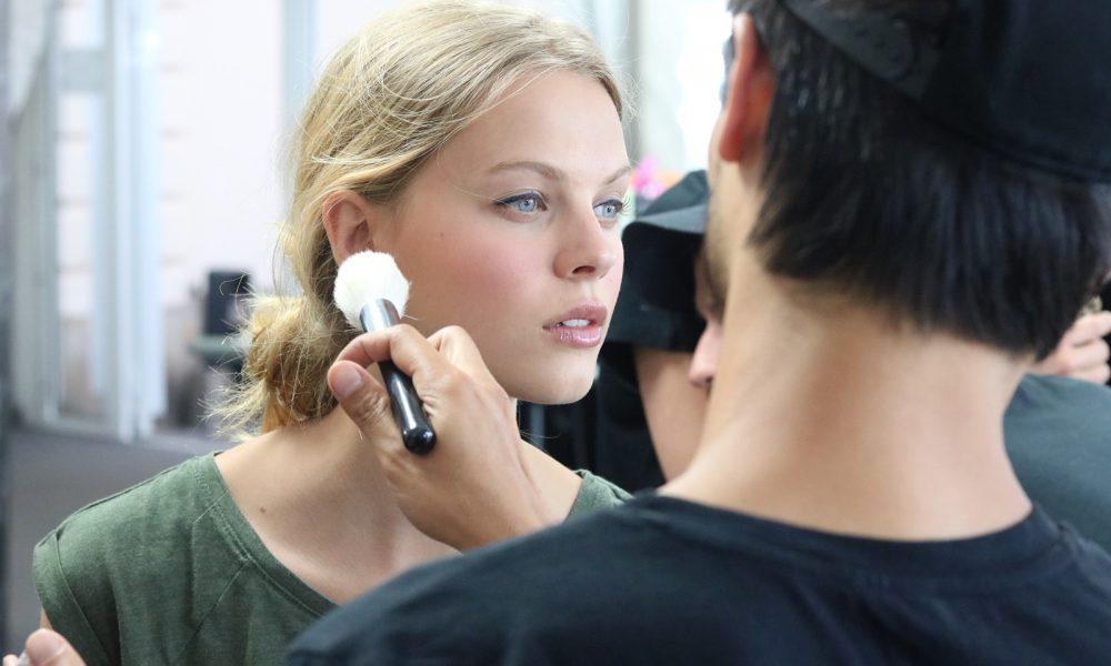 Berliner Mode Salon Backstage Catrice Vladimir Karaleev (3)