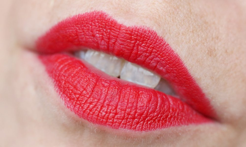 Catrice Herbst Winter 2016 Lippen Matt Lip Artist 6h Swatch 050 Fashion REDitorial