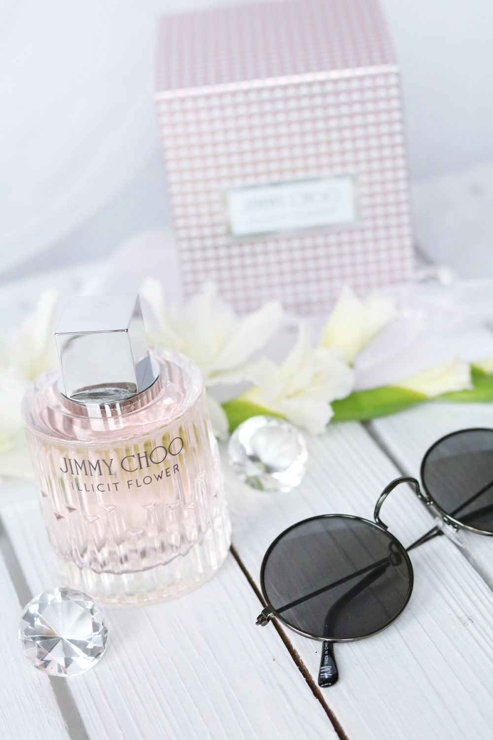 Jimmy Choo Damenduft Parfum Illicit Flower (3)