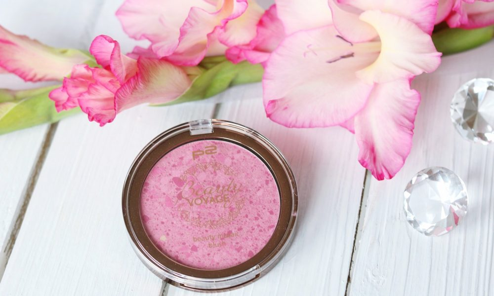 P2 Limited Edition Beauty Voyage Blush (5)