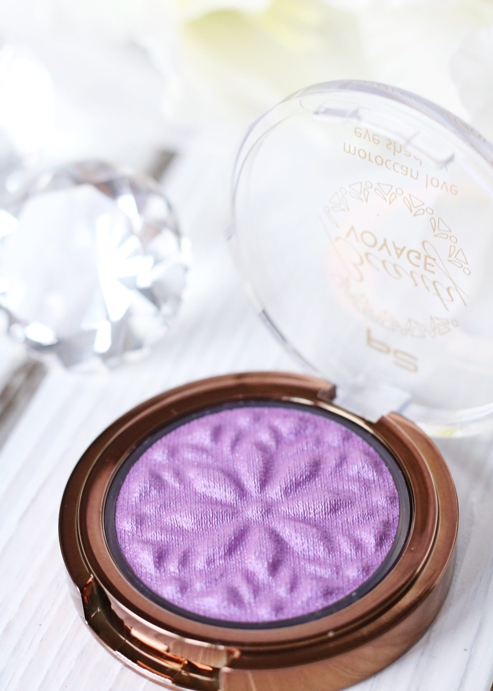 P2 Limited Edition Beauty Voyage Lidschatten (5)