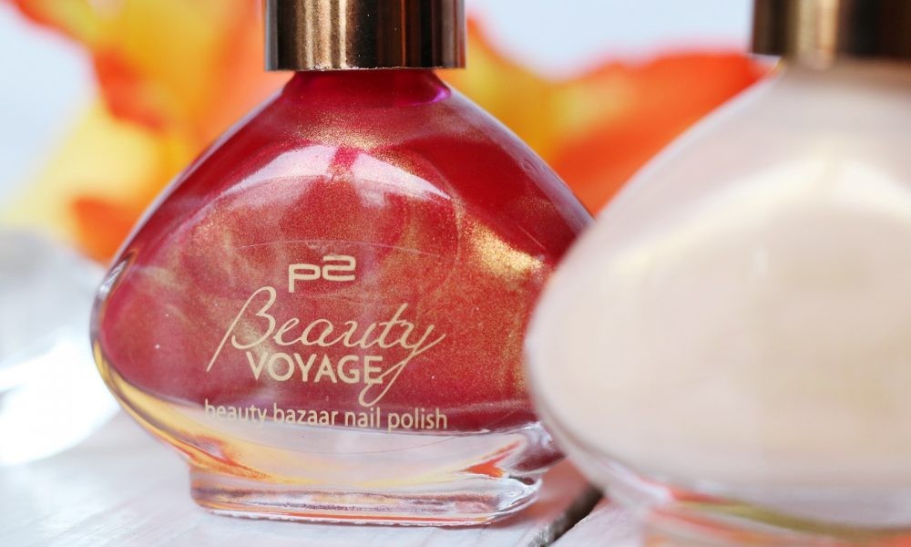 P2 Limited Edition Beauty Voyage Nagellacke (4)