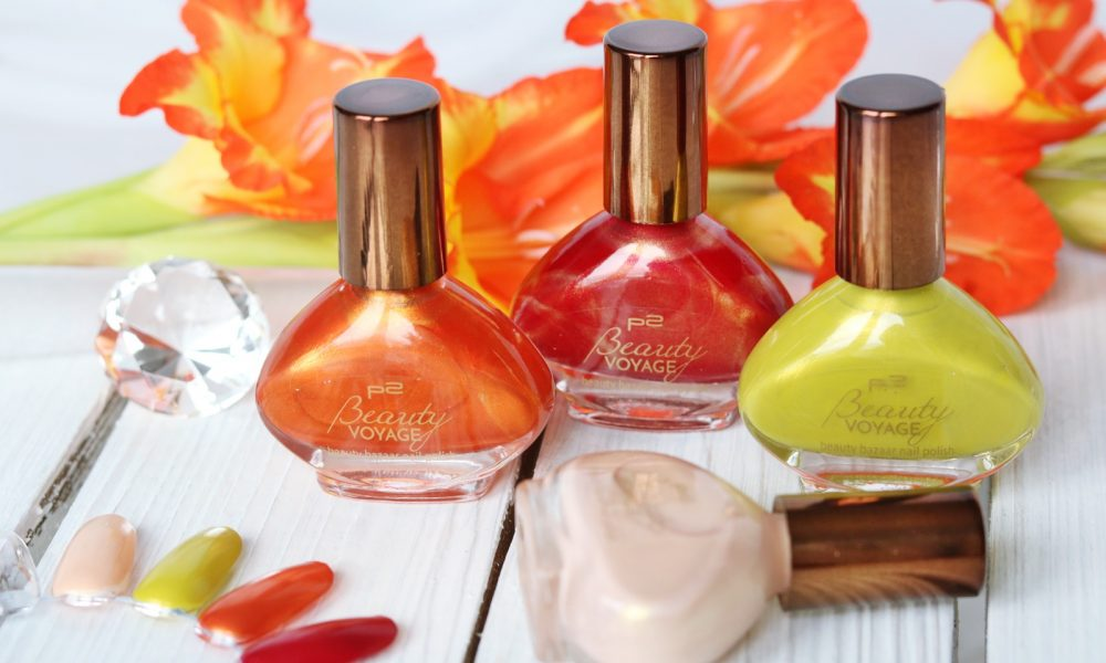 P2 Limited Edition Beauty Voyage Nagellacke (8)
