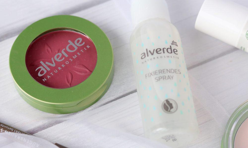 Alverde Make Up (4)