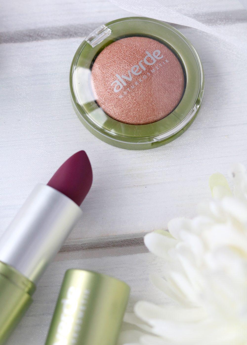 Alverde Make Up (5)