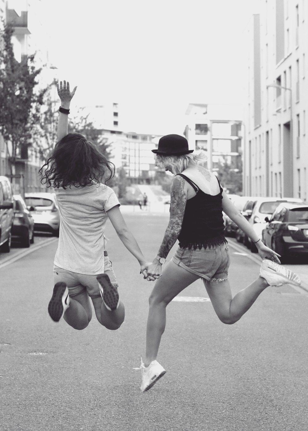 Freundschaft Tipps Beste Freundin