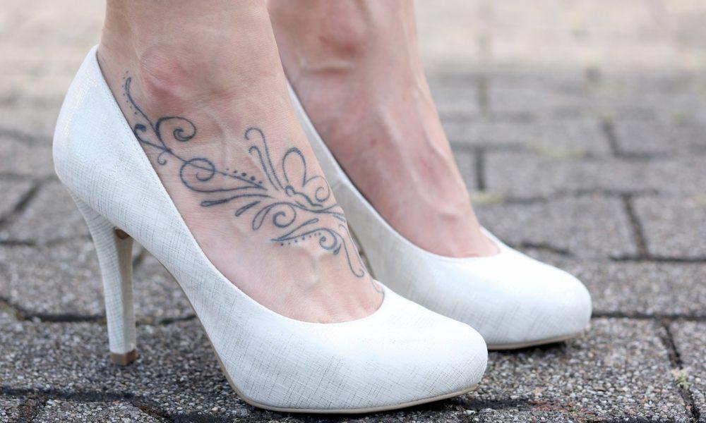 Outfit Hochzeit Zalando Kleid Closet Pumps Deichmann Schlupftasche Fashionblogger Karlsruhe (17)
