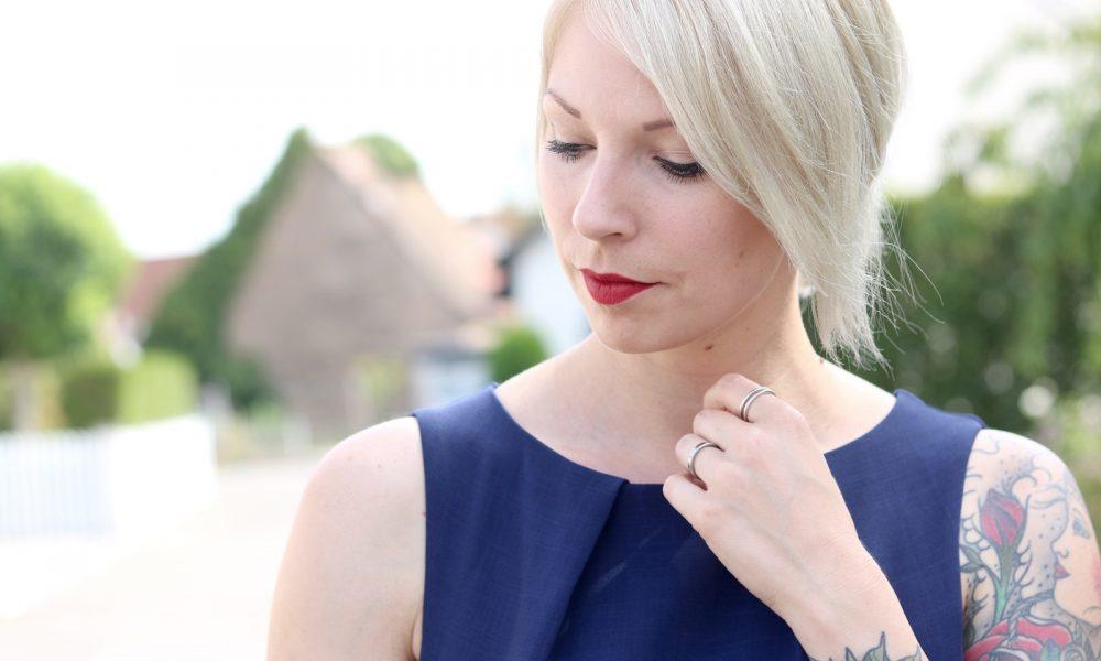 Outfit Hochzeit Zalando Kleid Closet Pumps Deichmann Schlupftasche Fashionblogger Karlsruhe (20)