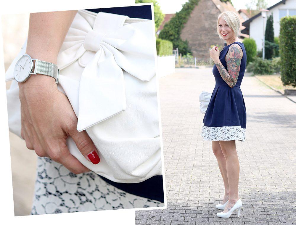 Outfit Hochzeit Zalando Kleid Closet Pumps Deichmann Schlupftasche Fashionblogger Karlsruhe (23)