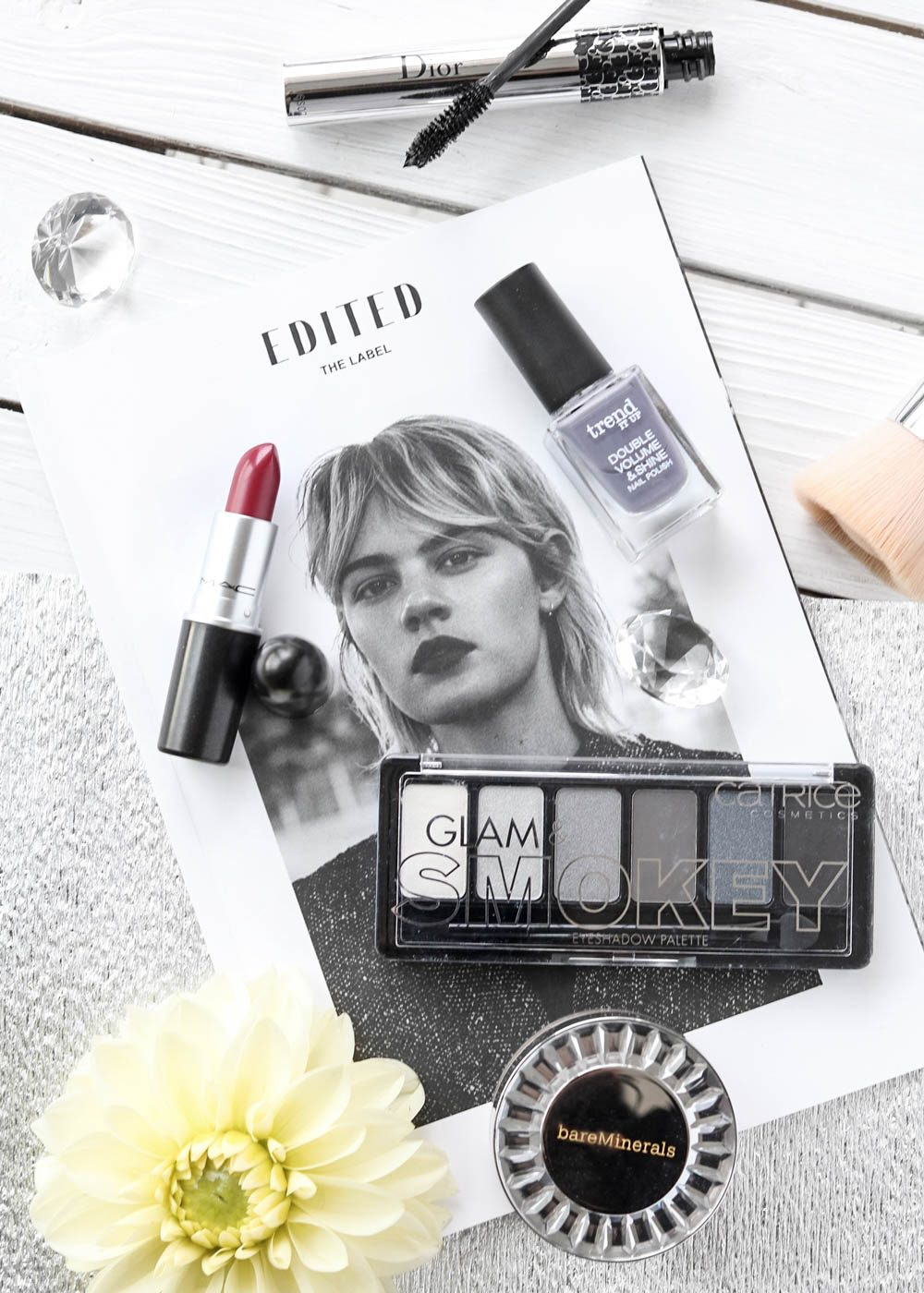 Aktuelle Beautylieblinge Mac Dior Trend It Up Lavie Deboite
