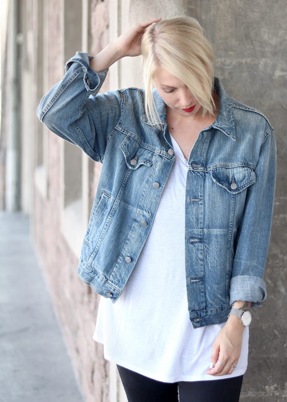 fashionbloggerin-karlsruhe-outfit-jeansjacke-armani-skinny-jeans-only-sneaker-8