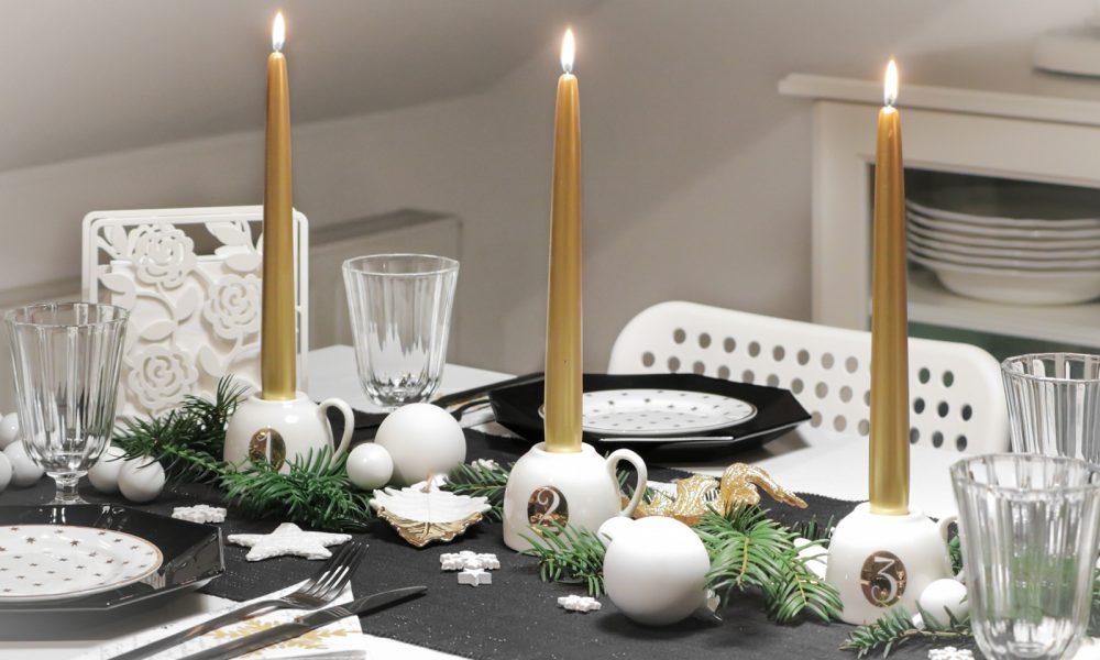 ediths-weihnachten-tischdekoration-advent-schwarzes-besteck-teller-gold-sterne-2