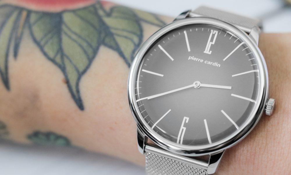 pierre-cardin-armbanduhr-unisex-mesh-silber-schwarzes-zifferblatt-11-von-11