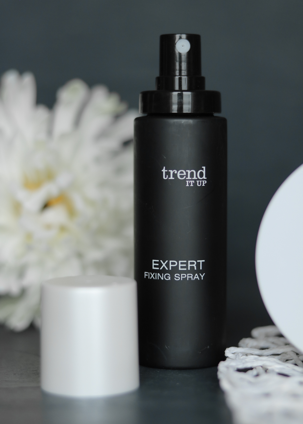 Trend It Up Make Up Fixierspray Expert Fixing Spray